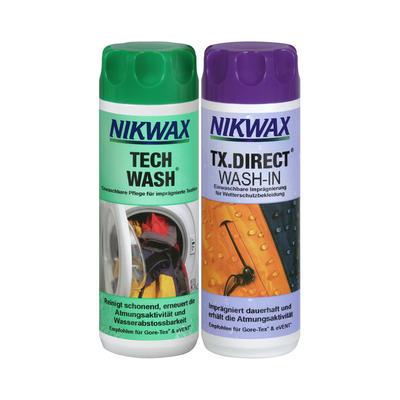 Tech Wash/TX.Direct Wash IN
