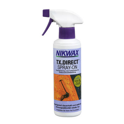 TX.Direct Spray-On