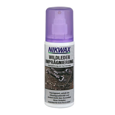 Nubuck Imprägnierung Spray