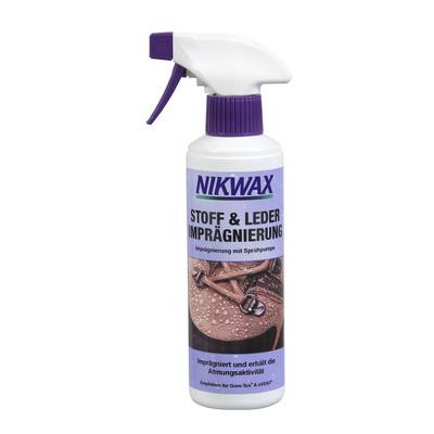 Stoff & Leder Imprägnierung Spray